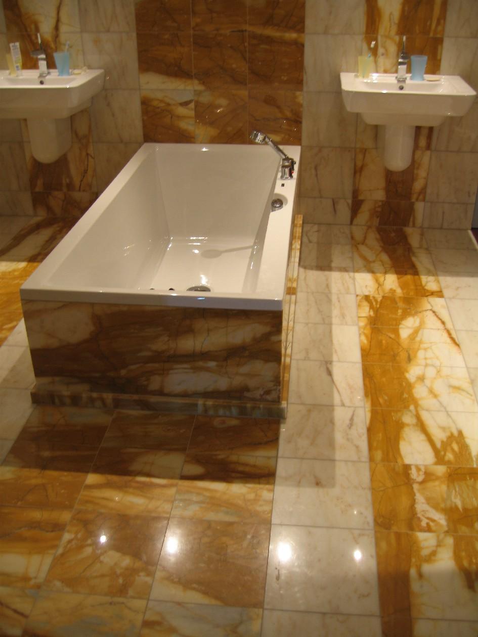 Bagni in marmo  Lavorazione Marmo Roma Cesaroni