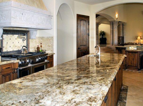 Cucine in marmo | Lavorazione Marmo Roma Cesaroni